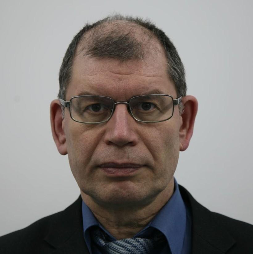 Чекунков Сергей Григорьевич