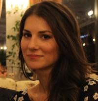Неверова Екатерина Сергеевна