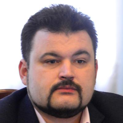Николаев Данила Евгеньевич